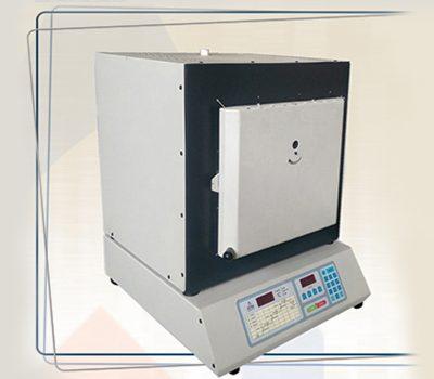 کورههای آزمایشگاهی و صنعتی تا دمای 1700 درجه